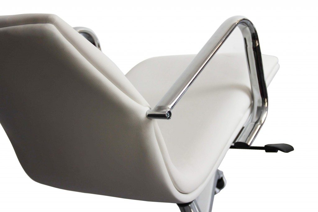 Profile Office Chair White