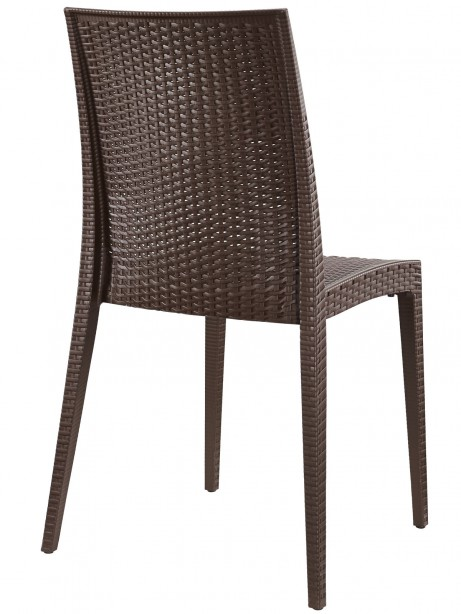 Tibi Chair Brown 461x614