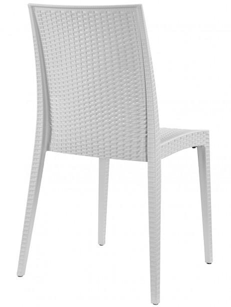 Tibi Chair Gray 461x614