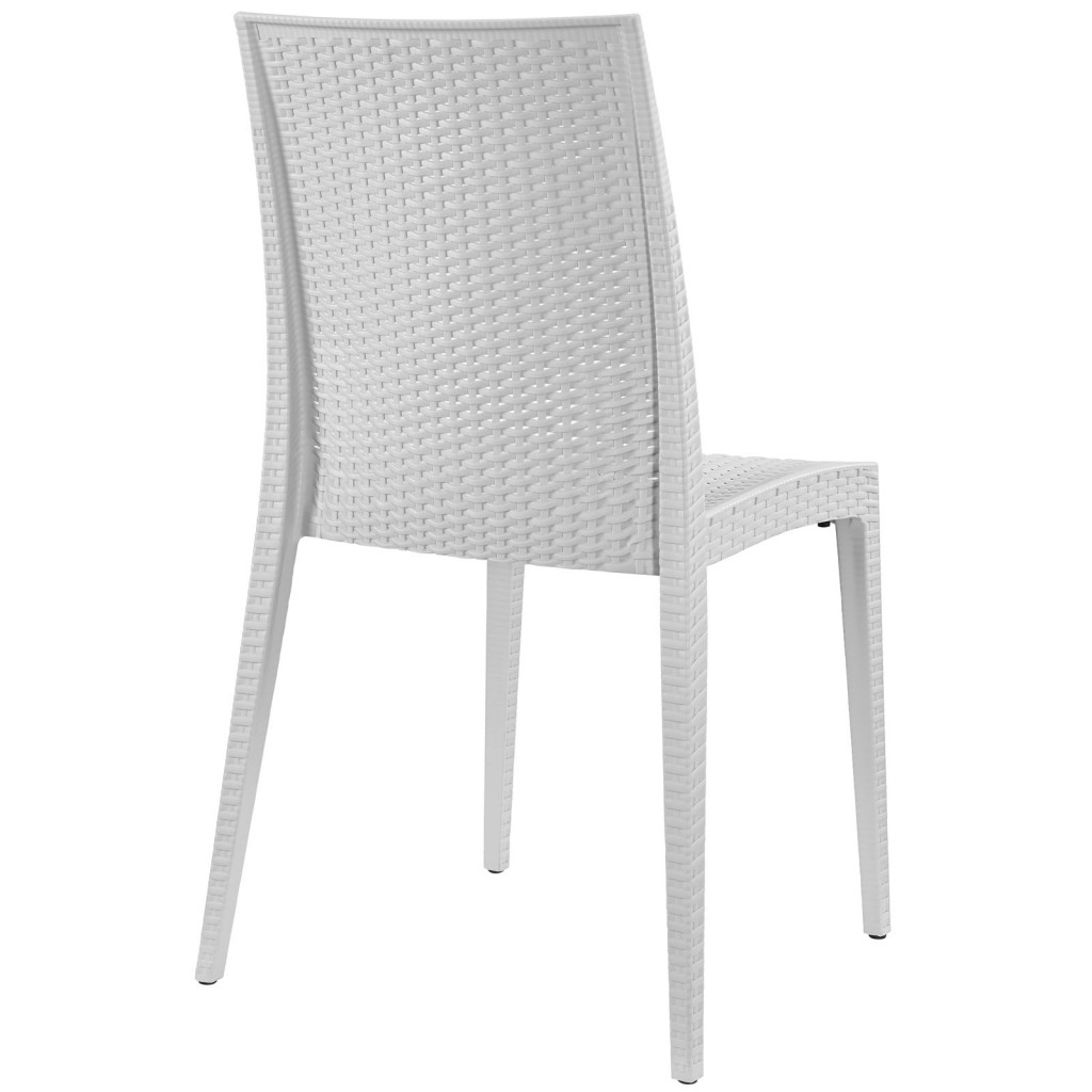 Tibi Chair Gray
