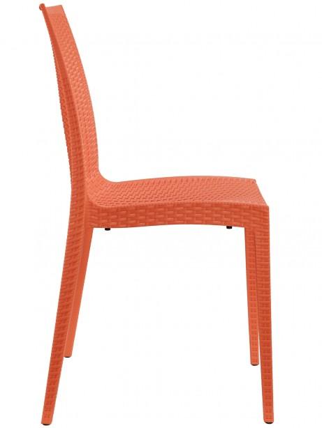 Tibi Chair Orange 2 461x614
