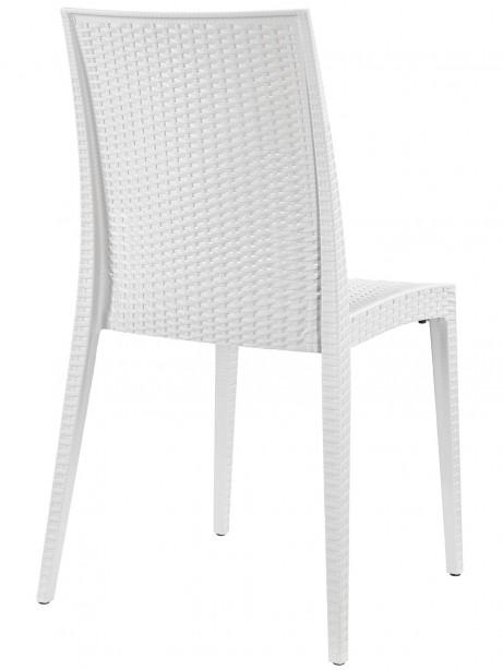 Tibi Chair White 461x614