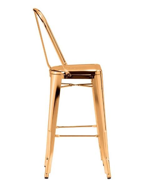 Gold Barstool 2 461x600
