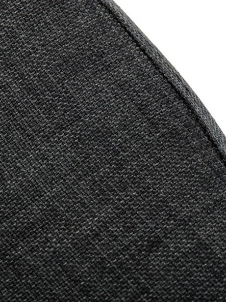 Gray Porter Bench 461x614