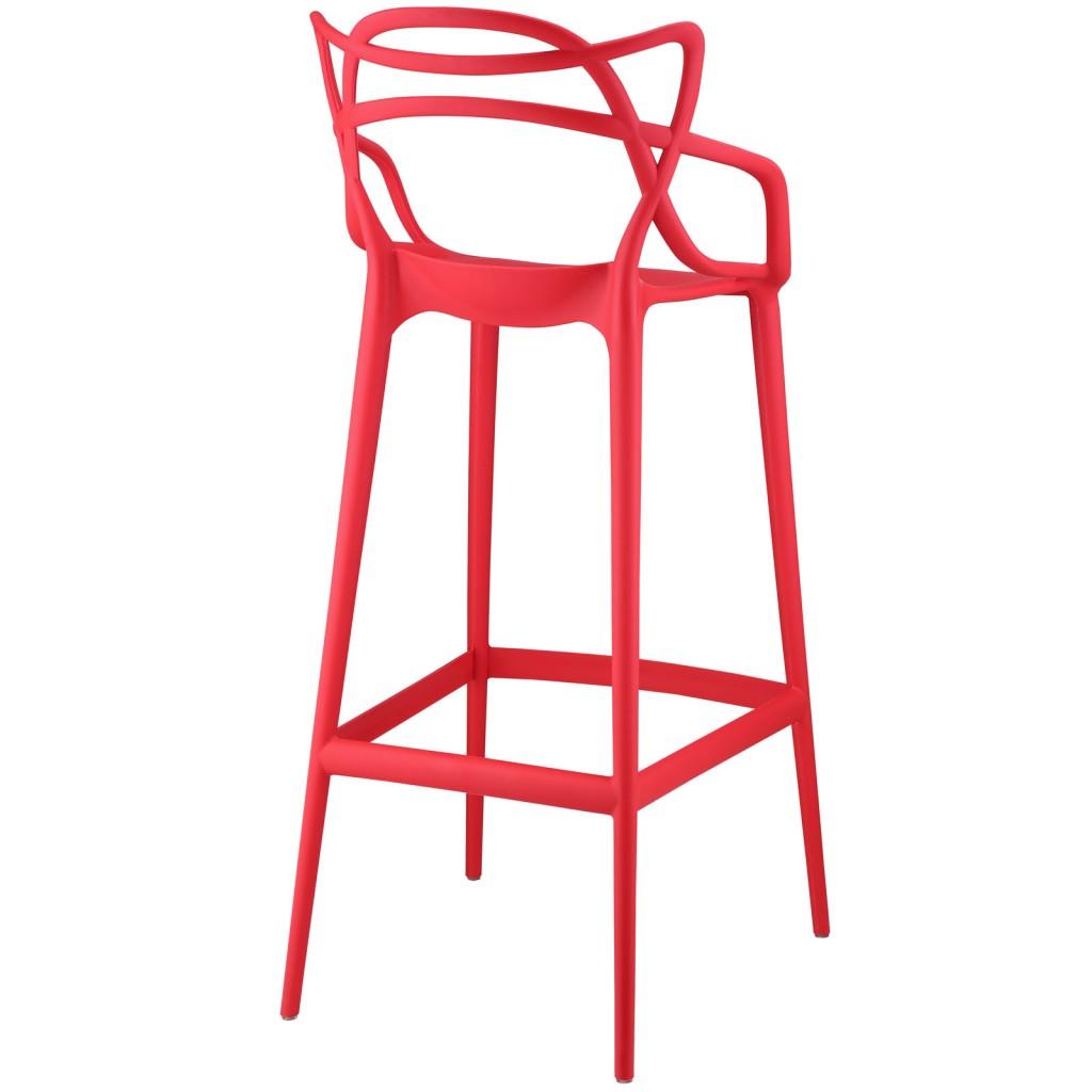 Red Spark Barstool 3
