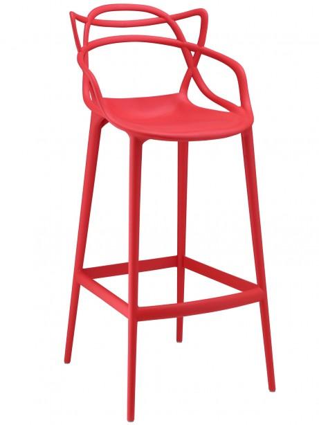 Red Spark Barstool 461x614
