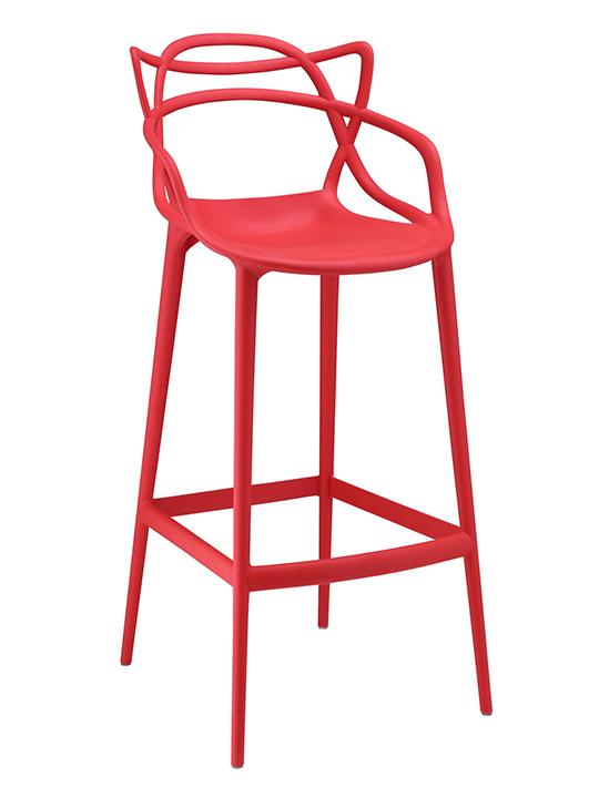 Red Spark Barstool1