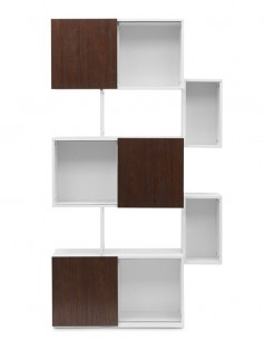 Mondrion Shelving Unit 237x315