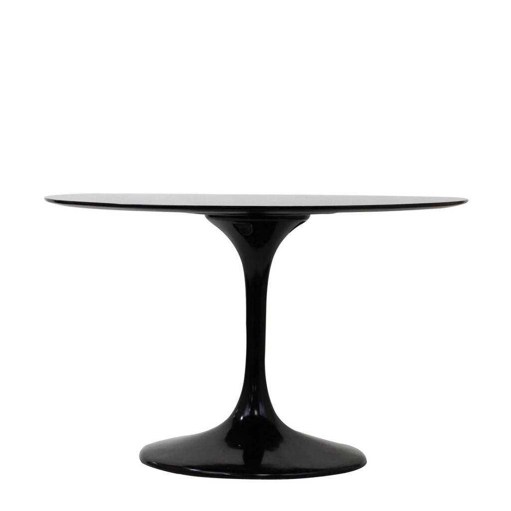 Brilliant Black Tulip Table 3