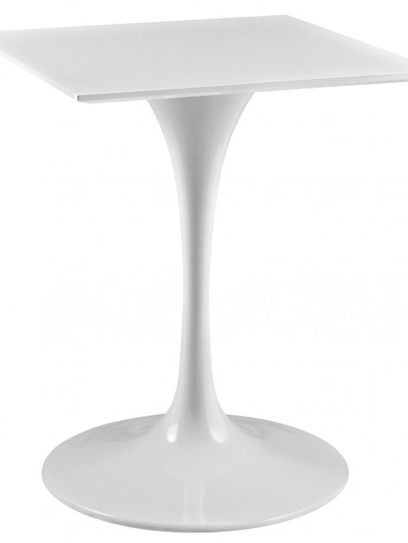Brilliant Square White Side Table 2 461x614