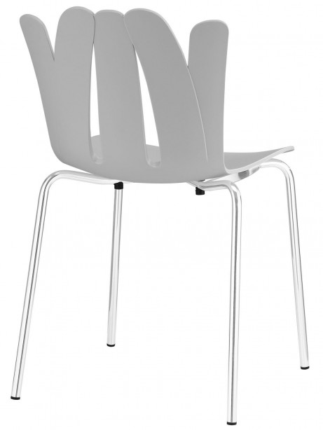Gray Hype Chair  461x614