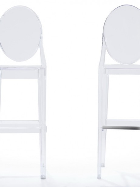 Throne Barstool Clear 2 461x614
