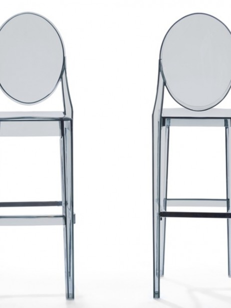 Throne Barstool Gray Transparent 3 461x614
