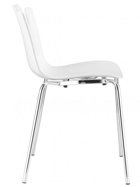 White Hype Chair 2 461x614