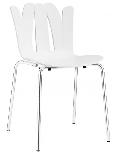 White Hype Chair 3 461x614