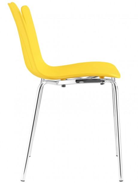 Yellow Hype Chair 2 461x614