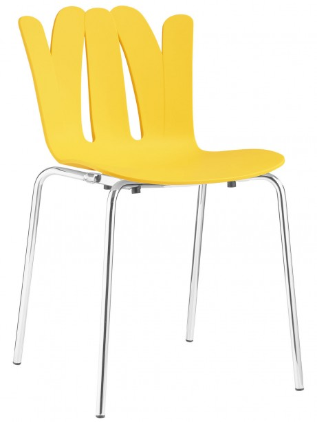Yellow Hype Chair 3 461x614