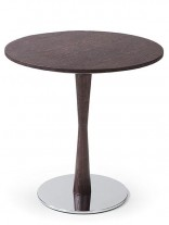 Acme Wenge Wood Side Table 156x207