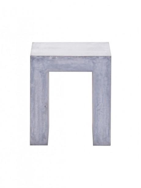 Concrete Stool 2 461x614