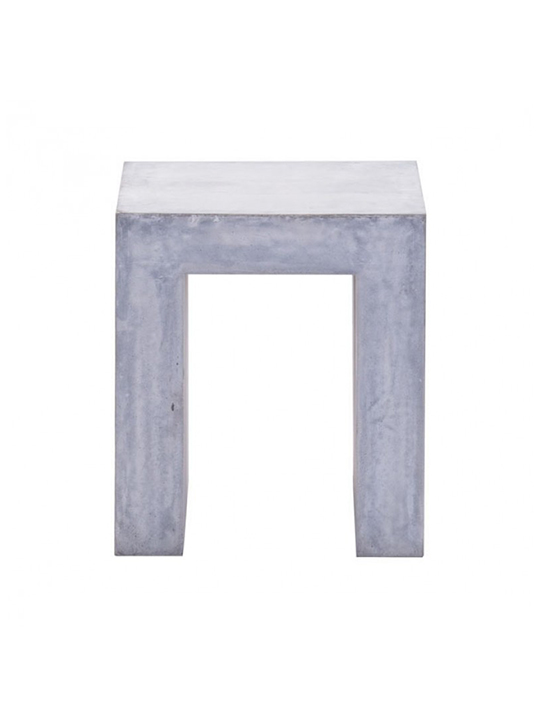 Concrete Stool 2
