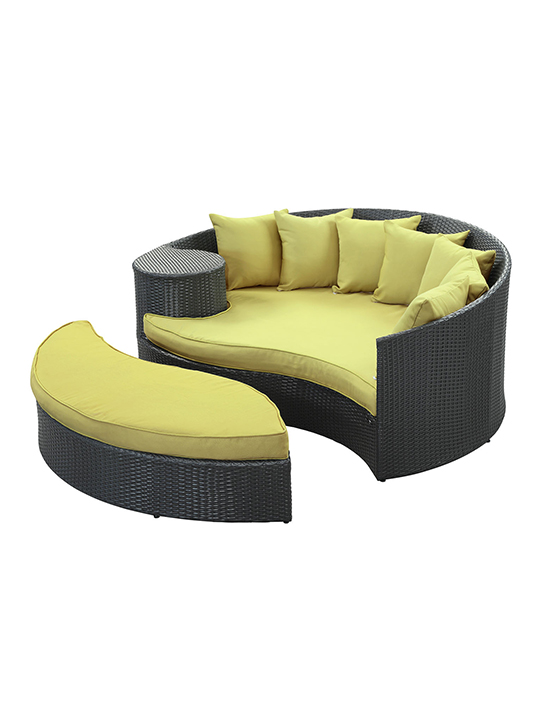 Lime Green Austin Outdoor Sofa Set