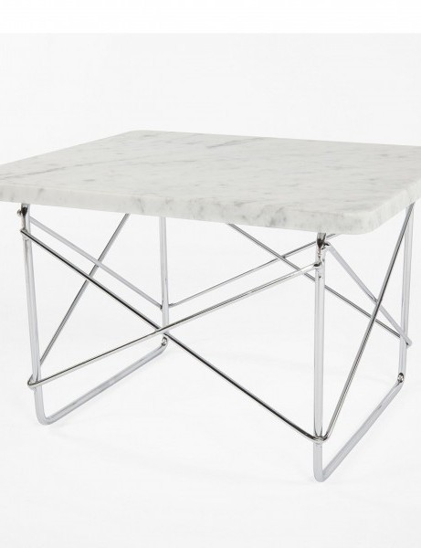 Marble Wire Side Table 2 461x600