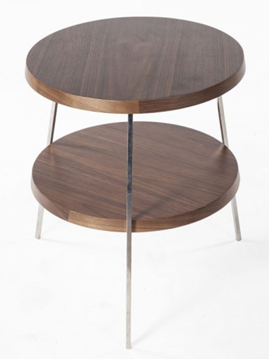 Modish Side Table