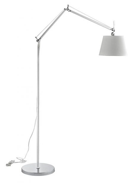 Pose floor lamp 461x614