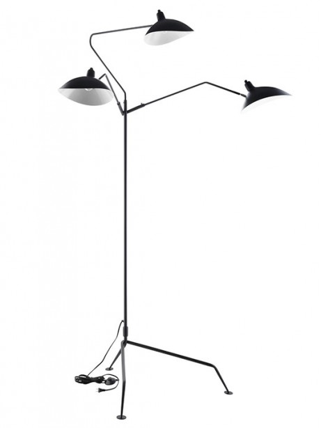 Trexel Floor Lamp 461x614