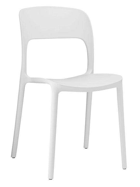 White Tally Chair 21
