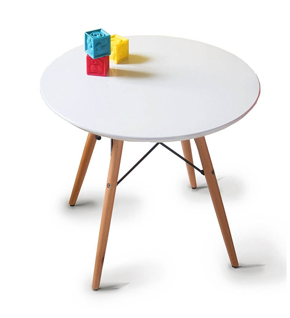 kids modern table