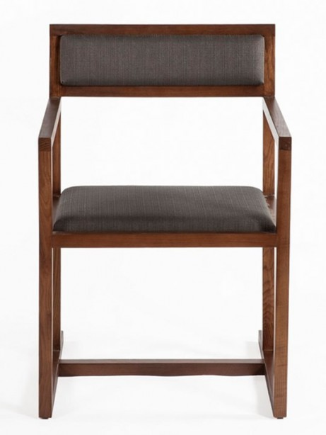 Cardamon Wood Chair  461x614