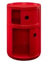 Circular 2 Storage Table 156x207