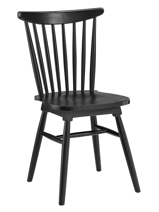 Frazen Chair