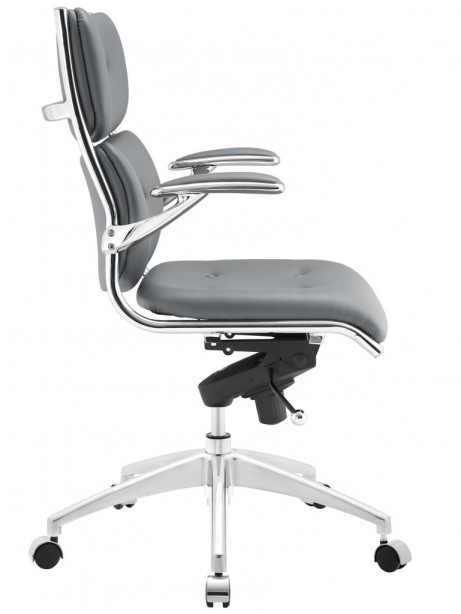 Gray Instant Director Office Chair 461x614