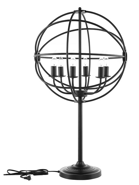 Helioscope Table Lamp 1