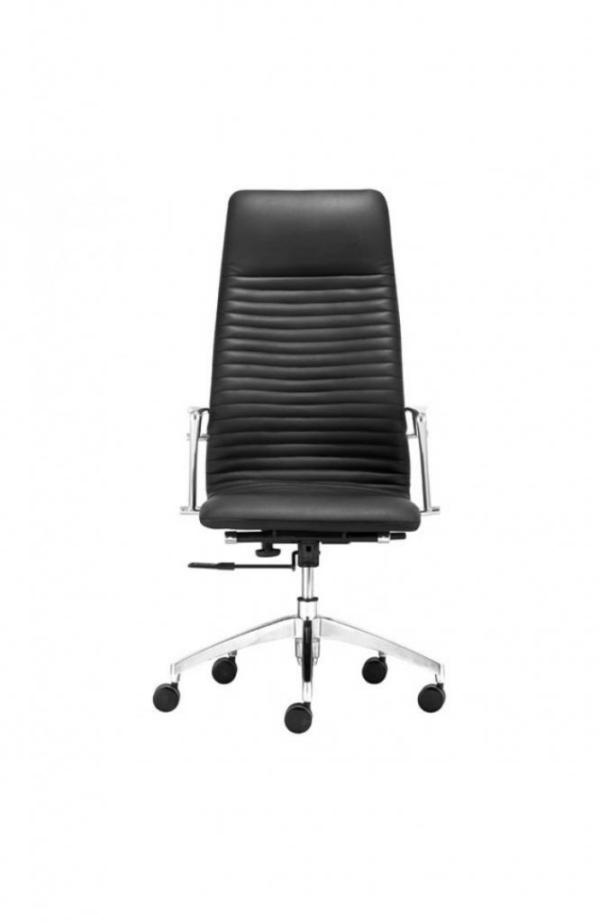 Instant Advisor High Back Black Office Chair 2