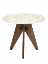 MCM Marble Side Table 156x207