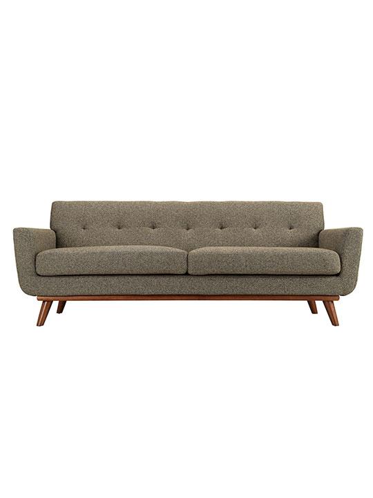 Oatmeal Pop Art Sofa