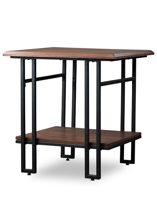 Orient Side Table