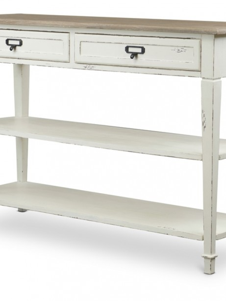 Parisian Console Table  461x614