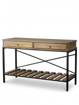 Route Wood Console Table 156x207