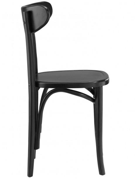 Sherwood Black Wood Chair 2 461x614