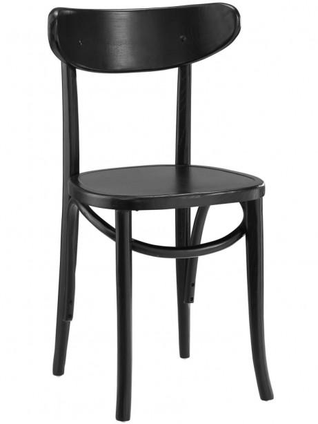 Sherwood Black Wood Chair 3 461x614
