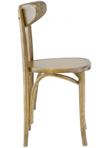 Sherwood Natural Wood Chair 2 461x614