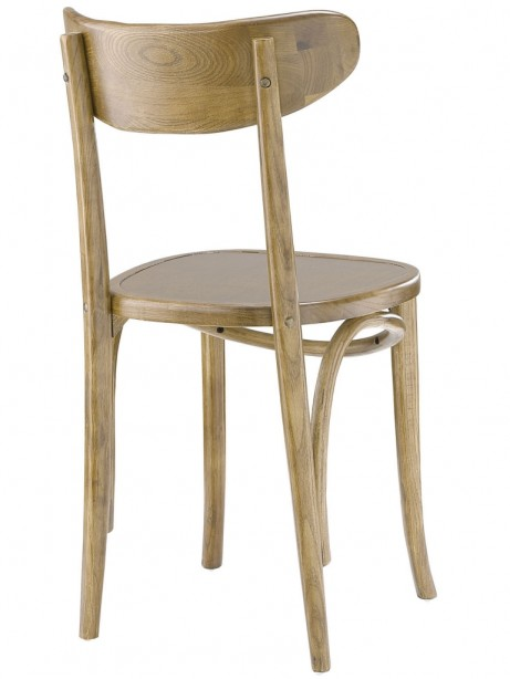 Sherwood Natural Wood Chair 461x614