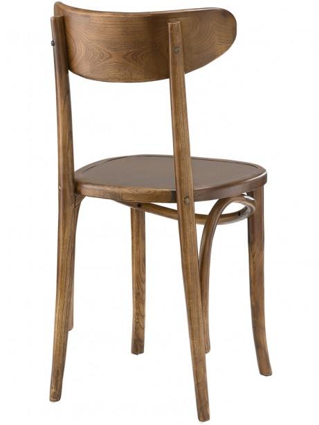 Sherwood Walnut Wood Chair 461x614