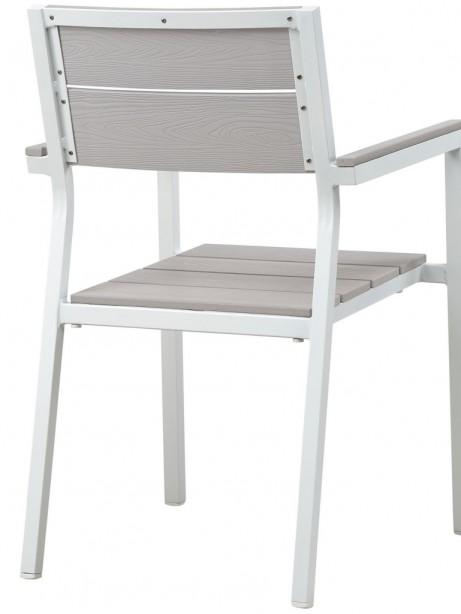 Villa Outdoor Chair White 3 461x614