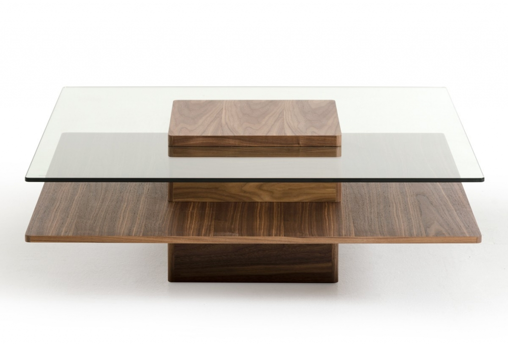 Avner Coffee Table 1