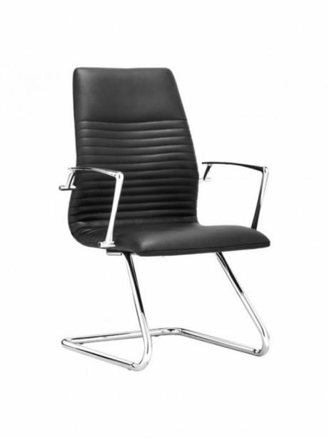 Black Instant Advisor Chair 2 461x614